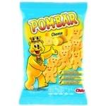 Снеки Chio PomBar со вкусом сыра 20г