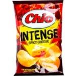 Чипсы Chio Intens со вкусом сыра 95г
