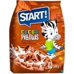 Pernute Start Ciocolata 500g