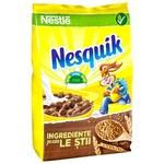 Cухой завтрак Nesquik Nestle 250г