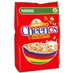 Хлопья Nestle Cheerios мёд 500г