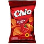 Чипсы Chio со вкусом паприки 100г