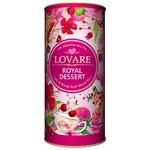 Чай Lovare Royal Dessert 80г