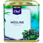 Masline gemlik METRO Chef 2550g