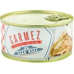 Паштет печеночный Carmez 300г