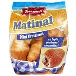 Mini Croissant Franzeluta cu lapte condensat 130g