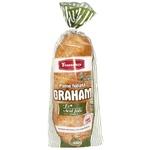 Хлеб Franzeluta Graham нарезанный 400г