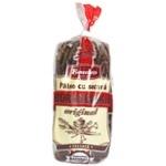 Хлеб Бородинский Franzeluta нарезанный 600г