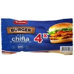 Chiflă pentru Burger Franzeluța 240g