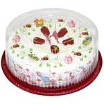 Торт Franzeluta Веселая полянка классический 1,8кг