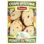Pesmeti Franzeluța cu fructe 250g