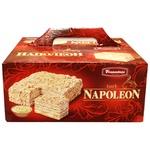 Торт Наполеон Franzeluța 1кг