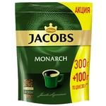 Растворимый кофе Jacobs Monarch 400г