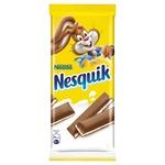 Ciocolata cu lapte Nesquik 100g