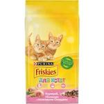 Hrană uscată pentru pisici Friskies Junior 1,5kg