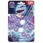 Odorizant WC Rimb Power 5+ Domestos lavender 2х55g