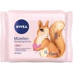 Servetele micelare Nivea 25buc