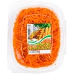 Морковь пикантная Gutarom 400г
