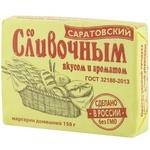Margarina Saratovskii 60% 150g