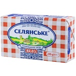 Unt Seleansike din smantana dulce 82% 200g