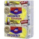 Spred JLC Deosebit Premium 82,5% 200g