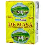 Спред Milk-Mark De Masa 72,5% 200г