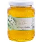 Мед Honey House акация 920г