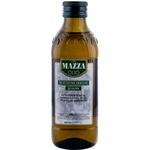 Масло оливковое Mazza extravirgin 0,5л
