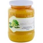Мёд Honey House липа 920г