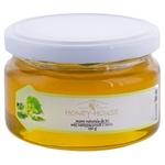 Мед Honey House липа 250г