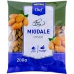 Migdale uscate METRO Chef 200g - cumpărați, prețuri pentru Metro - foto 1