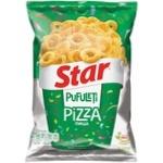 Снеки Star со вкусом пиццы 70г