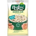 Семена подсолнечника Nutline белые жареные 100г