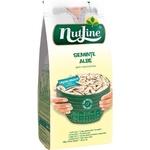 Семена подсолнечника Nutline белые жареные 200г