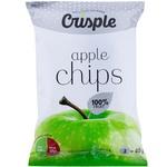 Chips-uri Crispl Mar Verde 40g