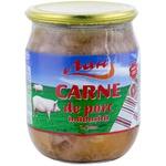 Carne de porc Lan 500g