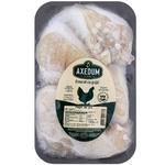 Куриная грудка Axedum без костей замороженная 1000г