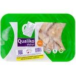 Крыло куриное Qualiko замороженное 900г