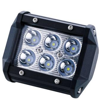 LAMPA AUT.IN POTRIVA CETII LED - купить, цены на Метро - фото 1