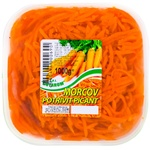 Morcov picant Gutarom 1000g