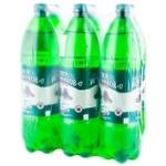 Минеральная вода Essentuki №17 1,5л 1шт