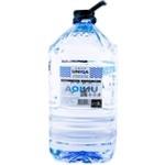 Столовая негазированная вода Aqua Uniqa 7л