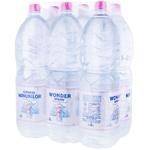 Минеральная негазированная вода Izvorul Alb ПЭТ 6x2л
