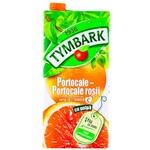 Băutura cu conținut de suc de portocale si portocale rosii Tymbark 2l