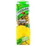 Напиток Tymbark с содержанием сока ананаса 1л