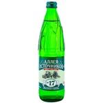 Минеральная вода Ессентуки Но.17 стекло 0,5л