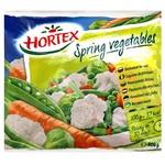 Весенние овощи Hortex 400г