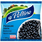 Черная смородина Poltino 400г