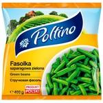 Fasole pastai Poltino verzi 400g