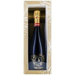 Vin Apriori Gift Box Celebration alb extrabrut 0,75l